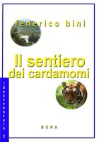 Cover for 'Il sentiero dei Cardamomi'