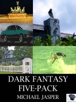 Cover for 'Dark Fantasy Five-Pack'