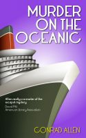 Cover for 'Murder on the Oceanic'