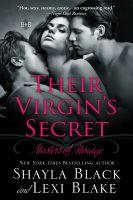 Shayla Black - Their Virgin's Secret, Masters of Ménage, Book 2