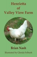 Cover for 'Henrietta of Valley View Farm'