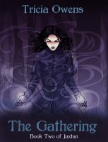 Cover for 'The Gathering (Juxtan 2)'
