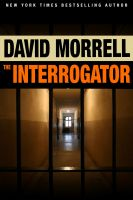 Cover for 'The Interrogator'