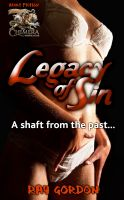 Cover for 'Legacy of Sin'
