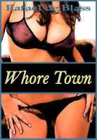Cover for 'Whore Town'