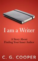 C. G. Cooper - I Am A Writer