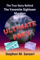 Cover for 'Ultimate Prey'