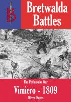 Cover for 'The Battle of Vimeiro'