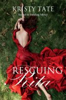 Cover for 'Rescuing Rita'