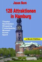 Cover for '128 Attraktionen in Hamburg'