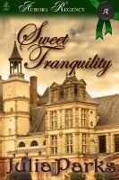 Cover for 'Sweet Tranquility'