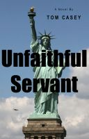 Cover for 'Unfaithful Servant'
