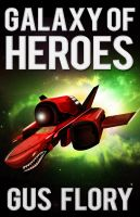 Cover for 'Galaxy of Heroes'