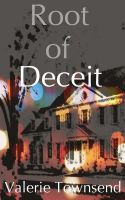 Cover for 'Root Of Deceit'