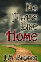 Cover for 'No Place Like Home'