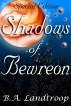 Shadows of Bewreon by B.A. Landtroop