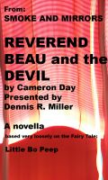 Cover for 'Reverend Beau and the Devil'