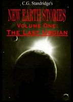 Cover for 'New Earth Stories Volume One'