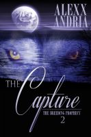 Cover for 'The Capture'