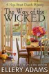 The Way of the Wicked by Ellery Adams
