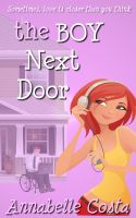 Cover for 'The Boy Next Door'