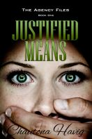 Cover for 'Justified Means'