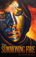 Cover for 'The Summoning Fire'