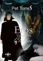 Cover for 'Eros Vampire's Clothes'