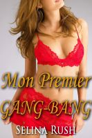 Cover for 'Mon Premier Gang-Bang'