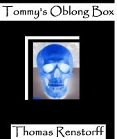 Cover for 'Tommy's Oblong Box'