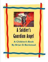 Cover for 'A Soldier's Guardian Angel!'