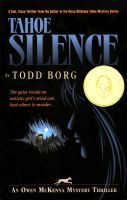Cover for 'Tahoe Silence'