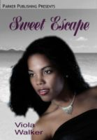Cover for 'Sweet Escape'