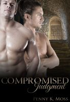 Cover for 'Compromised Judgment'