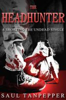 Cover for 'The Headhunter'