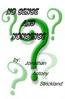 Cover for 'No Sense And Nonsense'
