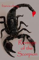 Cover for 'Revenge of the Scorpion'