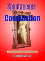 Cover for 'Spontaneous Combustion'