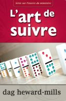 Cover for 'L'art de Suivre'