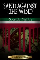 Cover for 'Sand Against the Wind'