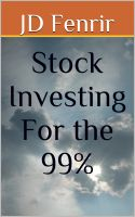 Cover for 'Stock Investing For the 99%'