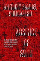 Cover for 'Absence of Faith'