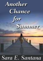Cover for 'Another Chance for Summer'
