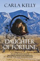 Cover for 'Daughter of Fortune'