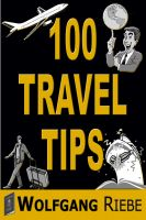Cover for '100 Travel Tips'