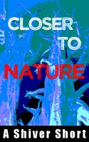 Cover for 'Closer to Nature'