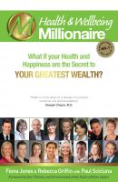 Cover for 'Health and Wellbeing Millionaire'