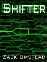 Cover for 'Shifter'