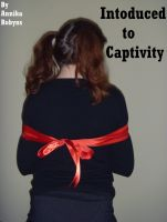 Cover for 'Introduced to Captivity'