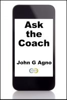 Cover for 'Ask the Coach'